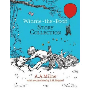Winnnie-the-Pooh: Story Collection