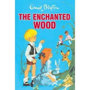 Enchanted Wood Retro, The