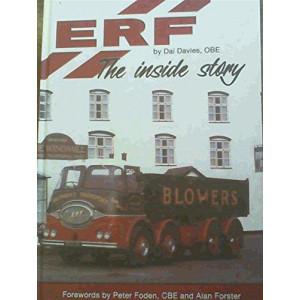 ERF: The Inside Story