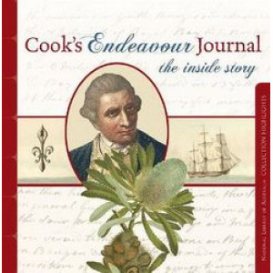 Cook's Endeavour Journal: The Inside Story