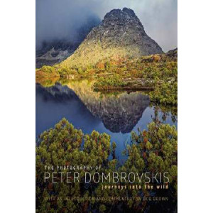 Journeys into the Wild: The Photography of Peter Dombrovskis