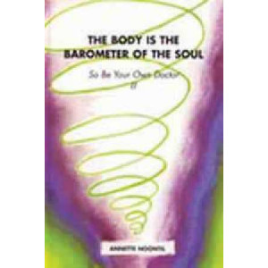 Body is the Barometer of the Soul So Be Your Own Doctor   II