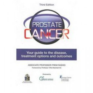 Prostate Cancer: Your Guide to the Disease, Treatment Options & Outcomes