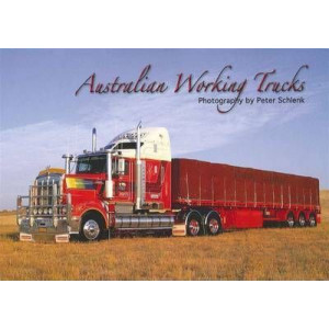 Australian Working Trucks #1