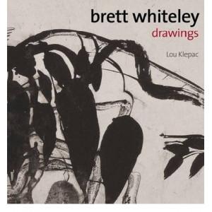 Brett Whiteley: Drawings