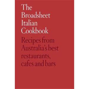 Broadsheet Italian Cookbook, The