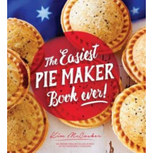 Easiest Pie Maker Book Ever!, The