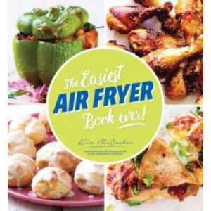 Easiest Air Fryer Book Ever!, The