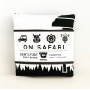 Baby's First Soft Book: On Safari