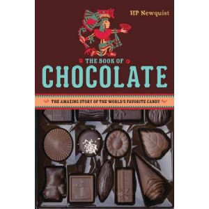 Book of Chocolate: The Amazing Story of the World's Favorite Candy