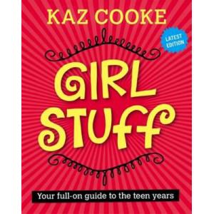 Girl Stuff: Latest Edition