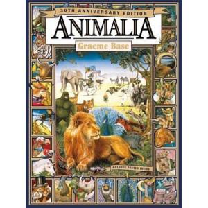 Animalia 30th Anniv Edition