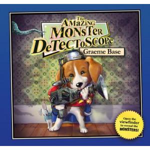 Amazing Monster Detectoscope