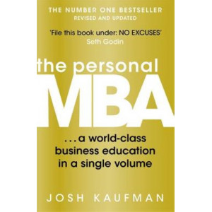 Personal MBA: A World-class Business Education in a Single Volume