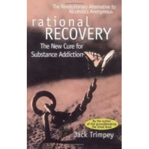 Rational Recovery   New Cure for Substance Addiction