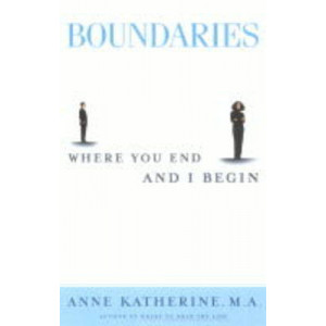 Boundaries   Where You End & I Begin