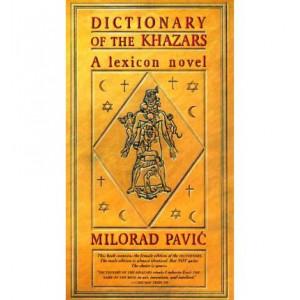 Dictionary of Khazars