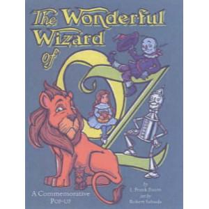 Wizard of Oz (Pop-up)