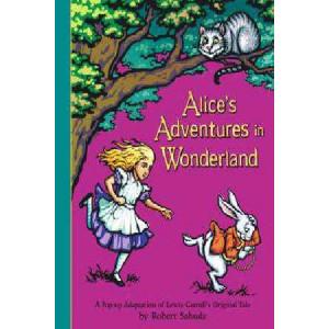 Alice's Adventures In Wonderland: Pop-Up edition