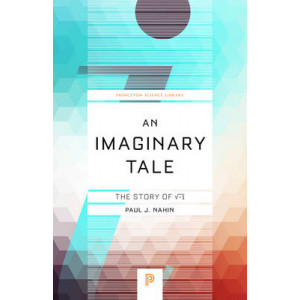 Imaginary Tale, An: The Story of -1