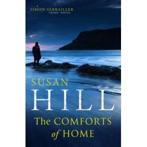 Comforts of Home, The: Simon Serrailler Book 9