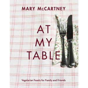 At Mytable: Vegetarian Feasts for Family and Friends