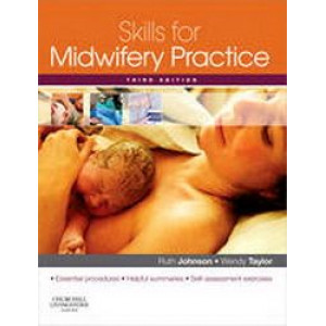 Skills for Midwifery Practice 3E