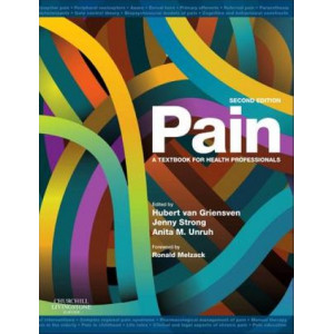 Pain: A Textbook for Health Professionals (2nd Edition, 2013)