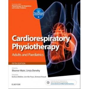 Cardiorespiratory Physiotherapy: Adults and Paediatrics 5e