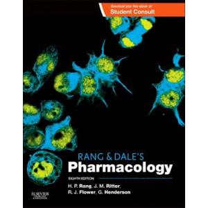 Rang & Dale's Pharmacology 8e