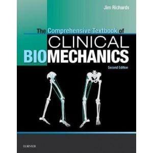 Comprehensive Textbook of Clinical Biomechanics