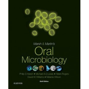 Oral Microbiology 6E