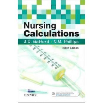 Nursing Calculations