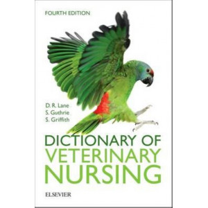 Dictionary of Veterinary Nursing 4E