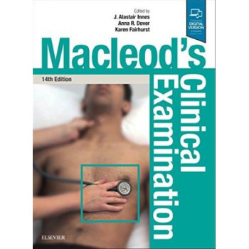 Macleod's Clinical Examination 14E