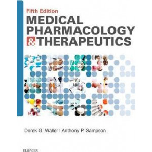 Medical Pharmacology and Therapeutics 5E