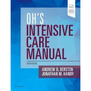 Oh's Intensive Care Manual (8th Edition, 2018)
