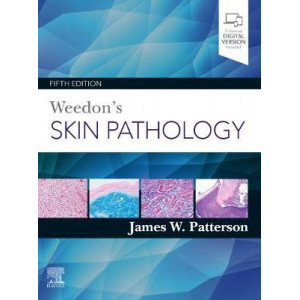 Weedon's Skin Pathology w/- Expert Consult eBook included (5th Revised edition, 2020)