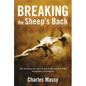 Breaking The Sheep's Back