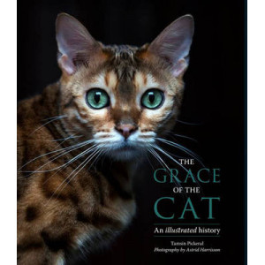 Grace of the Cat: An Illustrated History