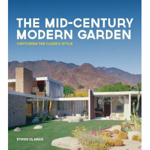 Mid-Century Modern Garden: Capturing the Classic Style