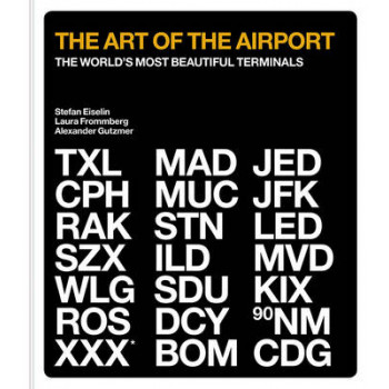 Art of the Airport: The World's Most Beautiful Terminals