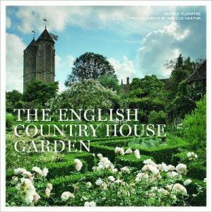 English Country House Garden, The