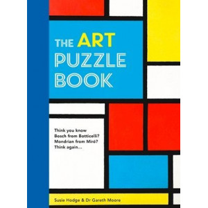Art Puzzle Book, The