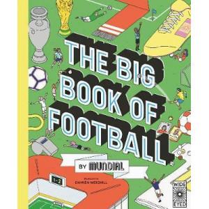 Big Book Of Fooball