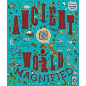 Ancient World Magnified