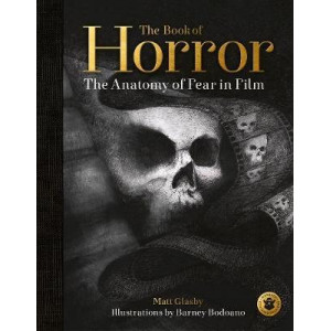 Book of Horror: The Anatomy of Fear in Film, The