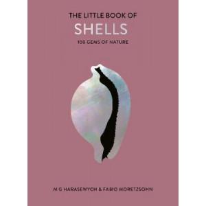 Little Book of Shells: Gems of Nature