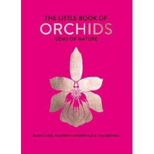 Little Book of Orchids: Gems of Nature