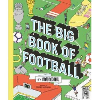 Big Book of Footbal